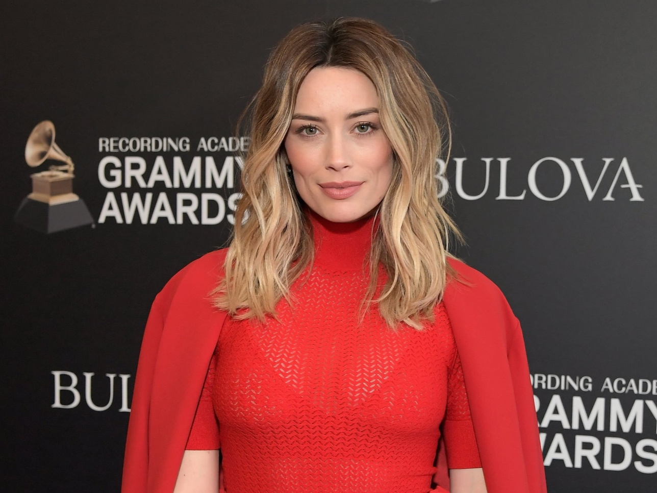 Arielle Vandenberg Has Some Advice on Why It's Never Too Late to Follow Your Dreams -