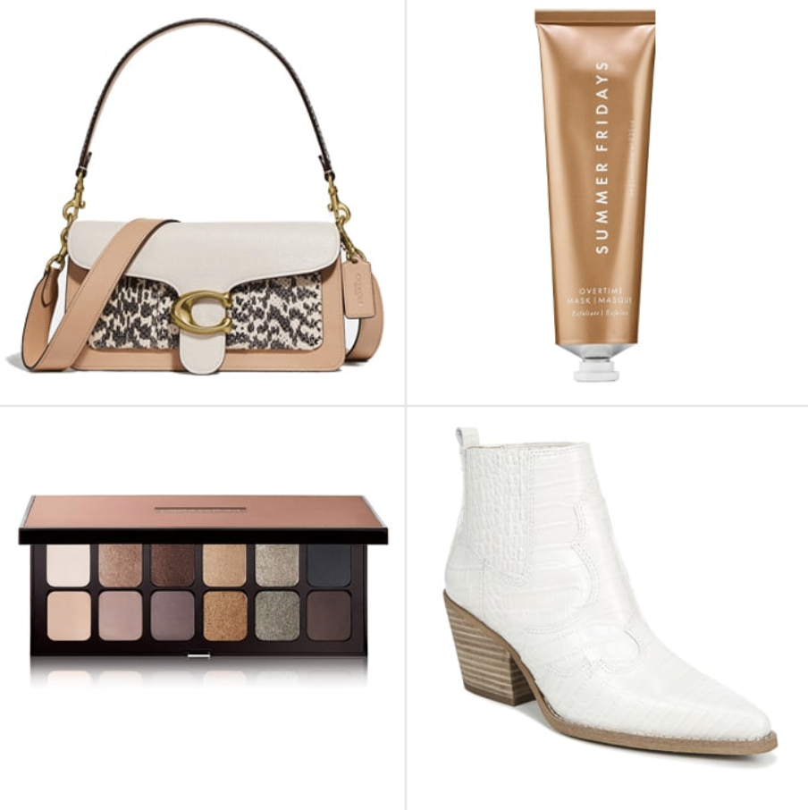 The Official Fall Editor Wish List: 60+ Products That Should Be on Your Radar -