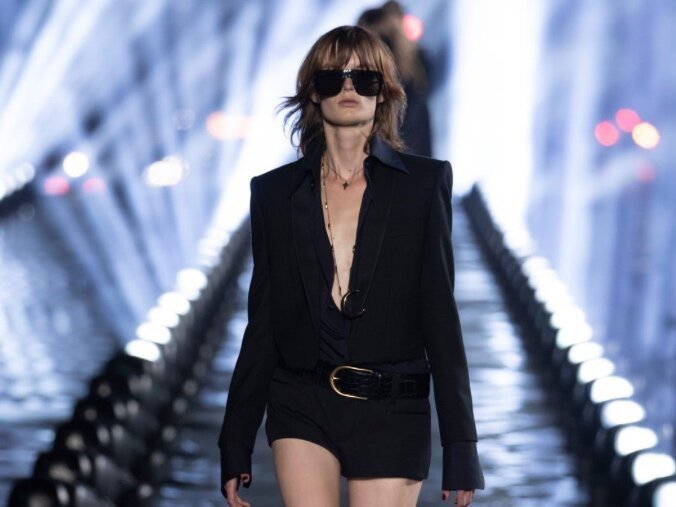 The 9 Biggest Runway Trends From Fashion Month This Season -