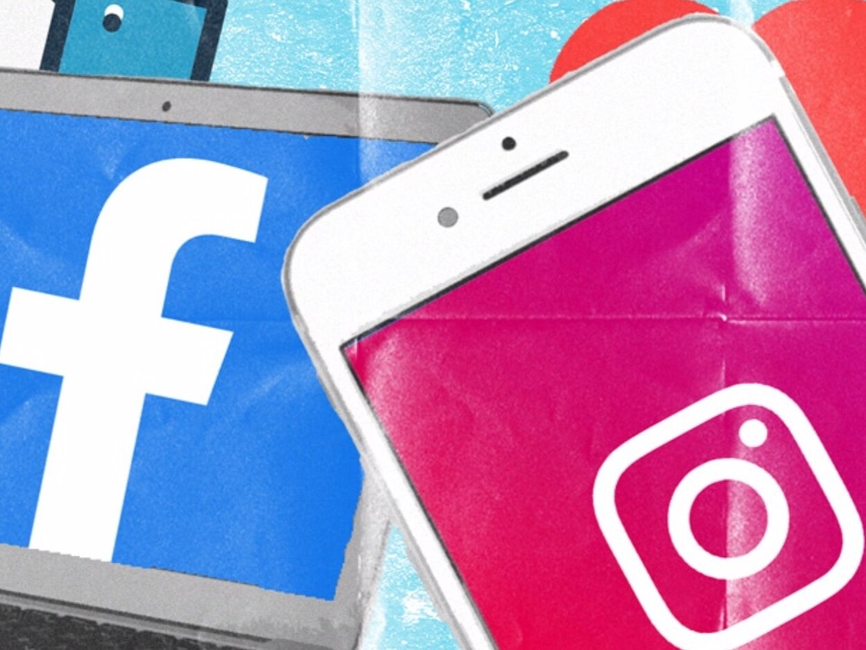 What Instagram and Facebook's Algorithm Changes Might Mean for Marketers -