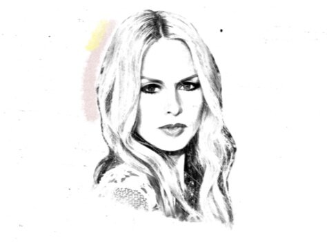 How Rachel Zoe Gets It Done -