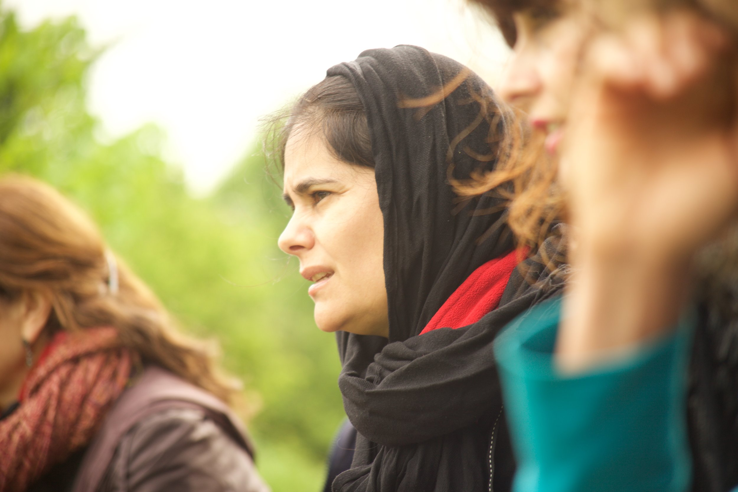 Global Love School Participant