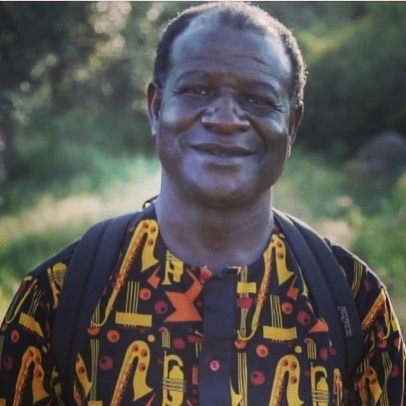 "Meet Joshua Konkankoh, a friend of Tamera from the Cameroon Ecovillage.⁣ ⁣ We asked him why he feels Tamera is an important place, and this was his response.. ⁣ ⁣ ""In Africa, we believe so much in the sacred. It involves our ritual, our songs, our thinking. We are guided by a certain natural flow which comes from the unknown. So when I heard sacred matrix, it rang a bell for me… that these people are also looking for the sacred. ⁣ ⁣ And there is nothing stronger than Eros. Eros created the universe. ⁣ ⁣ And history will be rewritten by the conscious minds of young people who long to redirect their eros.""⁣ .⁣ .⁣ .⁣ .⁣ .⁣ #loveschoolfilm #globalecovillagenetwork #tamerahealingbiotope #cameroonecovillage #defendthesacred #SacredActivism #ecovillage #socialchange #socialjustice #spirituality #globalrevolution #activism #evolution #revolutionoflove #Peacemaking⁣ #RestorativeJustice #peacework #newculture  #regenerativeculture⁣"