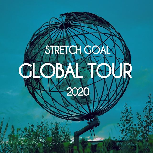 STRETCH GOAL: THE GLOBAL TOUR 2020⁣ ⁣ Now that we've hit our initial funding goal to complete the film, we're aiming to raise as much as we can toward the Global Tour 2020 and create the most impact. ⁣ ⁣ In case you missed it, our intention is to give this film away to the planetary community as a GIFT. This means it needs a loving release strategy giving it the proper pollination it needs to flourish worldwide.⁣ ⁣ Here's a breakdown of the key elements we need to make it happen: ⁣ ⁣ First, in Spring 2020 we'll showcase the film at key FILM FESTIVALS to connect with critics and culture-makers to gain traction in the wider cultural space. (ie. create some buzz).⁣ ⁣ Second, we'll launch our COMMUNITY TOUR with collaboration partners on the ground in key cities across North America and Europe and beyond, through existing communities that are ready to integrate the conversation and power of eros. ⁣ ⁣ Alongside these screenings, our ultimate aim is to create a multi-day IMMERSIVE EXPERIENCE into this new field, planting the seeds to flourish locally in their own unique way. Plus, we'll ensure the film is subtitled in various languages, making it accessible for the global family. ⁣ ⁣ Third, along the way we'll develop a new WEBSITE, where we can also host all the supplemental material that won't make the final cut (we have plenty - enough material for 3 films!) This will serve as an ongoing resource that will grow as a living library for years to come.⁣ ⁣ ___ ⁣ ⁣ Help us create the most impact! Campaign ends Monday, Aug 12 at midnight. http://kck.st/2NYAEVy⁣ ⁣ .⁣ .⁣ .⁣ #fundthisfilm #kickstarter #loveschoolfilm #tamerahealingbiotope #reculturemedia #tamera  #terranova #healingoflove#namastefoundation #gracefoundation #crowdfundingstretch