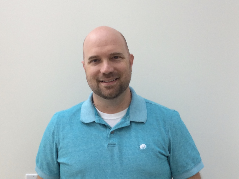 Daniel Ball-Program Manager at Hub101