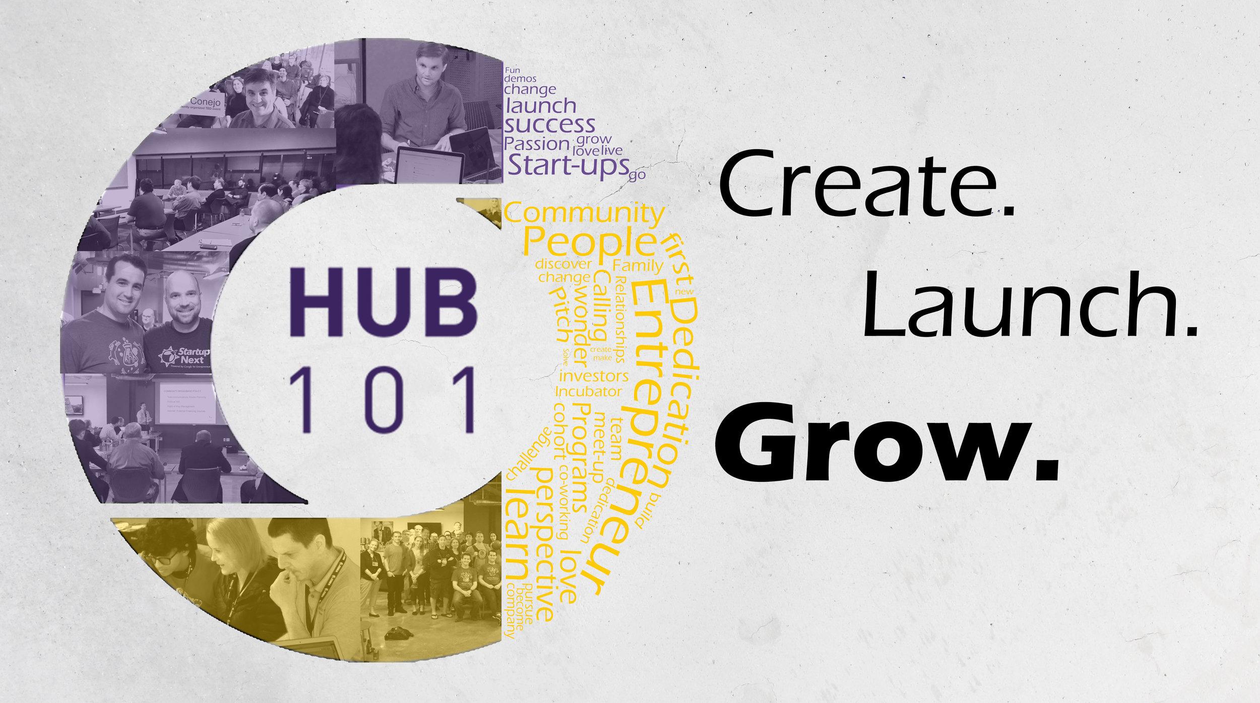 Hub101 Coworking