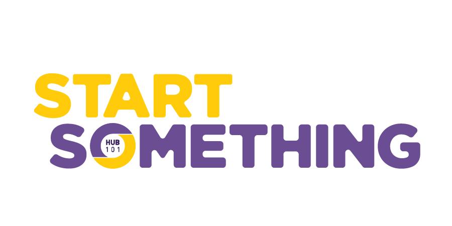 #StartSomething Hub101