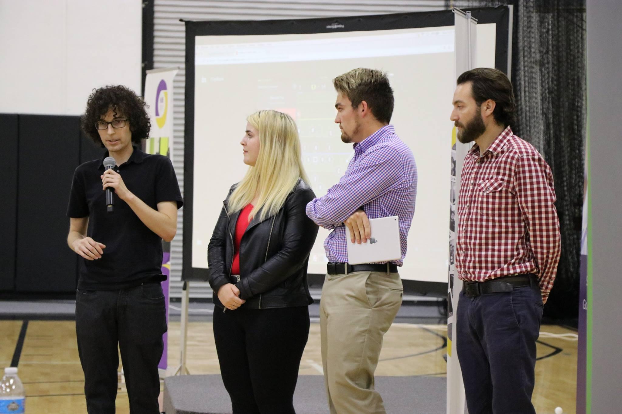 Hub101 Startup Weekend