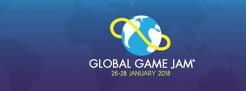 GLOBAL GAME JAM huB101
