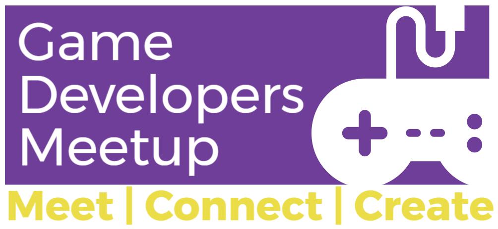 Video Game Developers Meetup hUB101