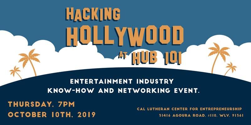 hollywood at hub101
