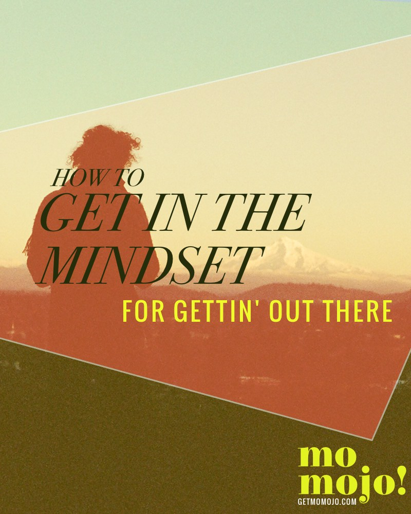 3 mindset shifts you can make right now to help you get in the mindset for marketing what you have to offer to the world!