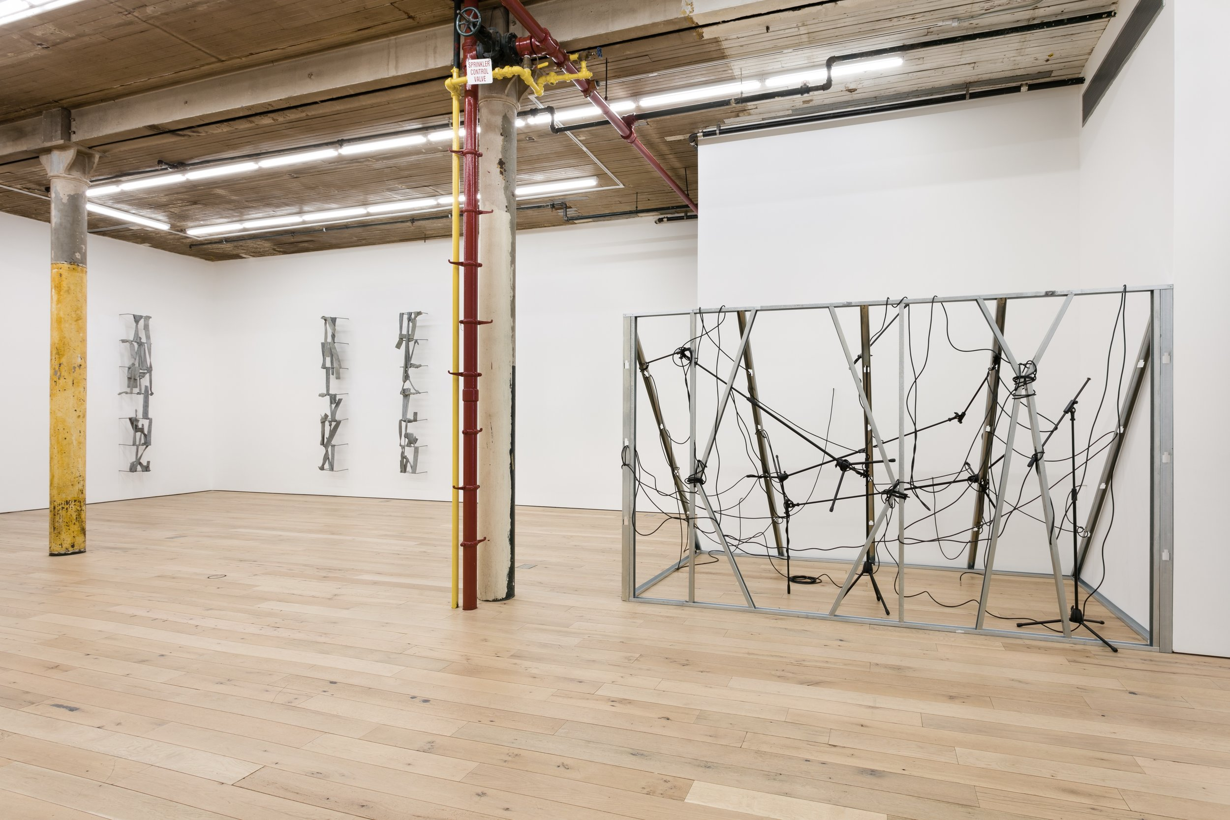 Fall Apart, Martos Gallery, 2019, Installation View 4