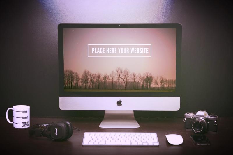 Sync Digital Solutions - Website Design