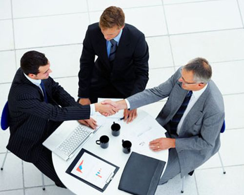Digital Marketing Services: Consultation