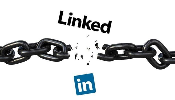 10 Things You're Doing Wrong on LinkedIn.