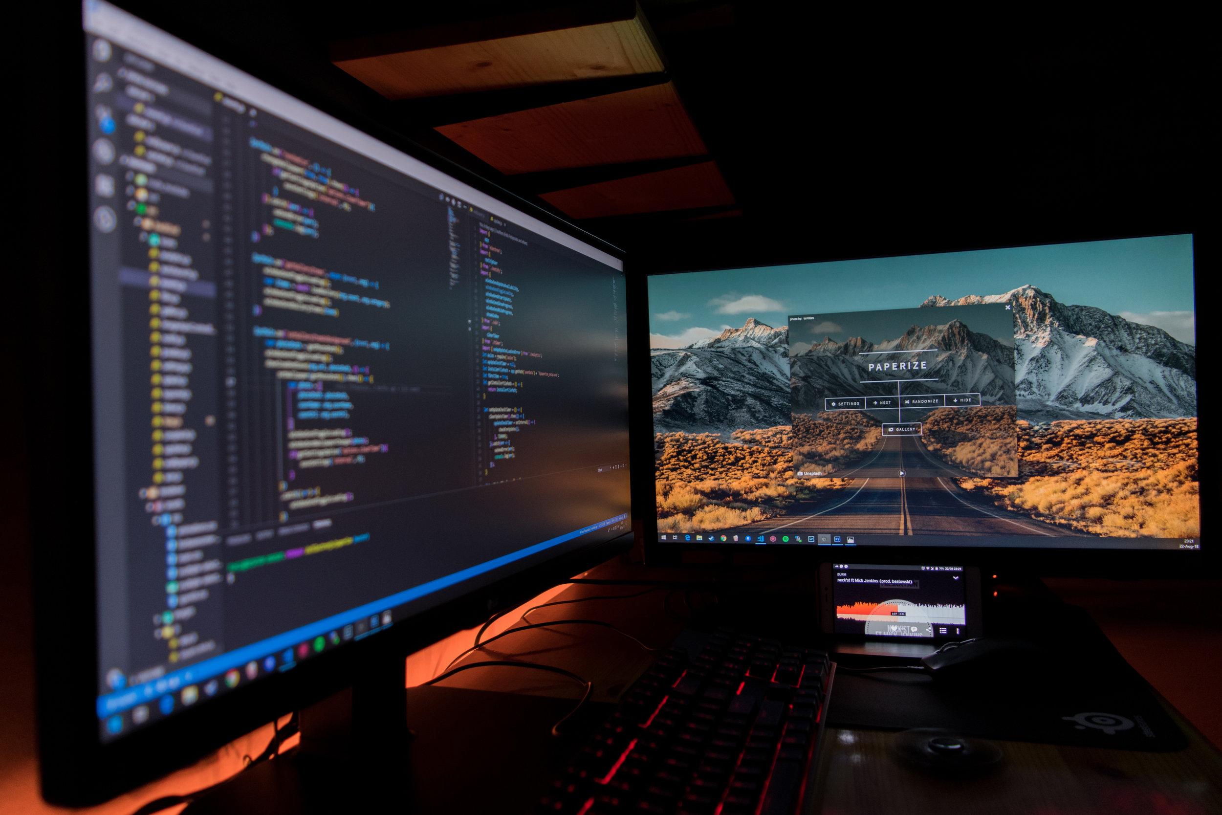 Sync Digital Solutions - Custom Code Agency