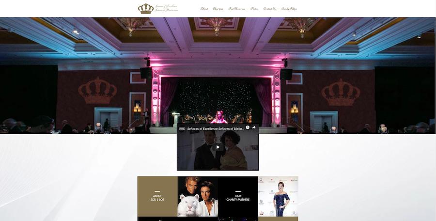 Vegas Gala