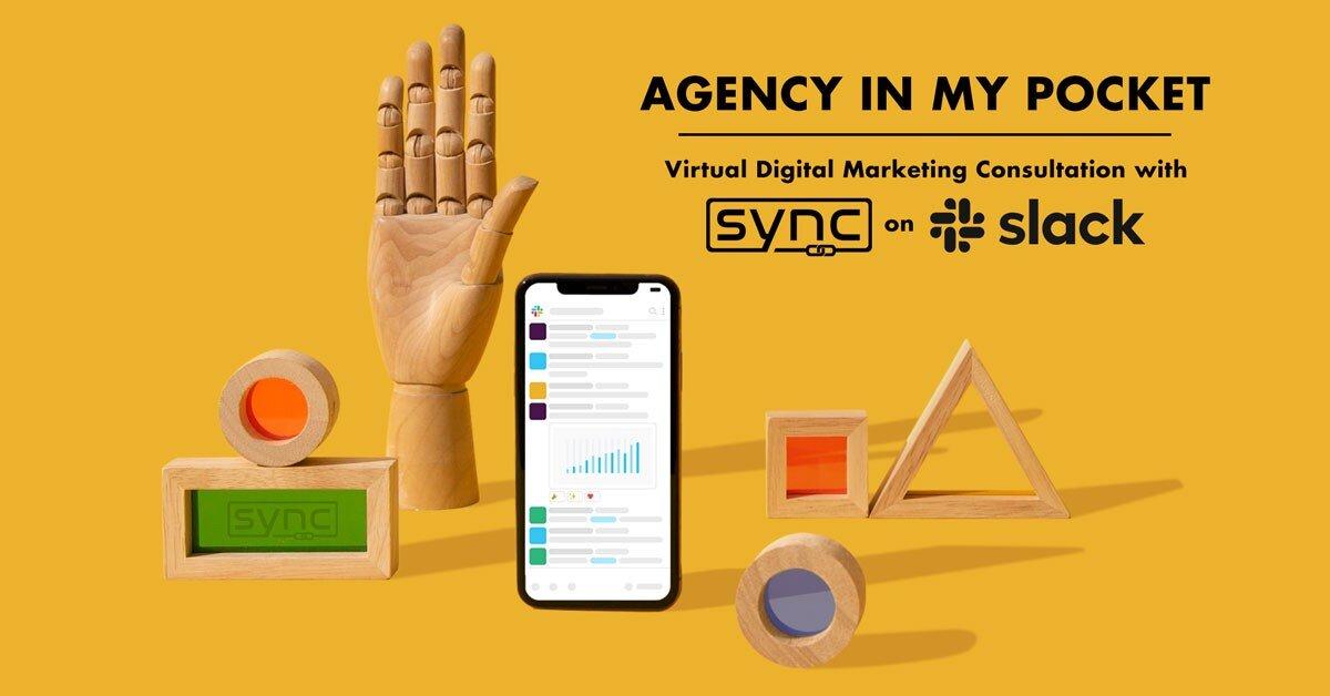 Agency In My Pocket
