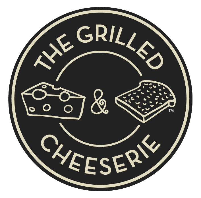 The Grilled Cheeserie