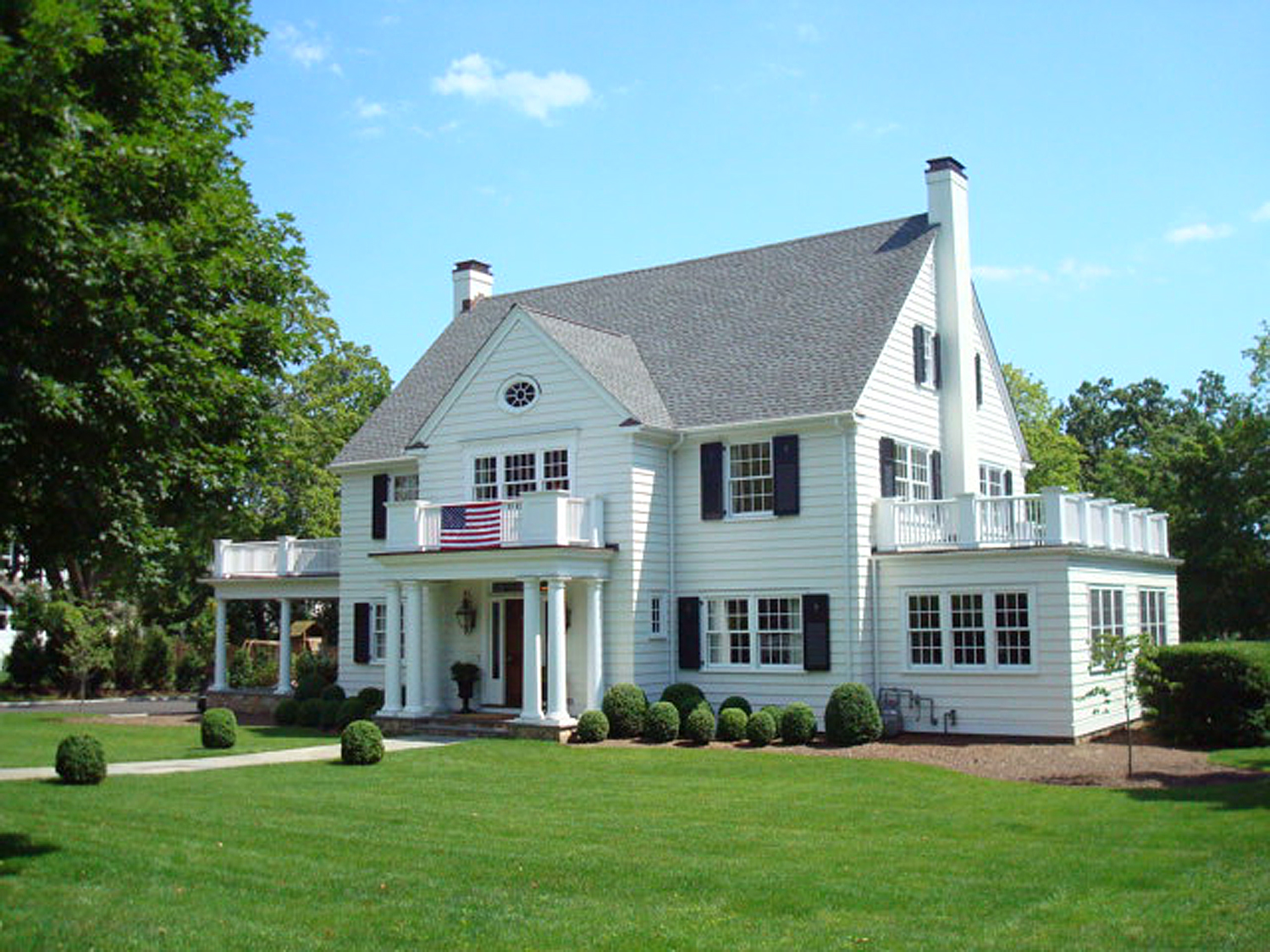 Custom-renovation-colonial-old-greenwich-ct