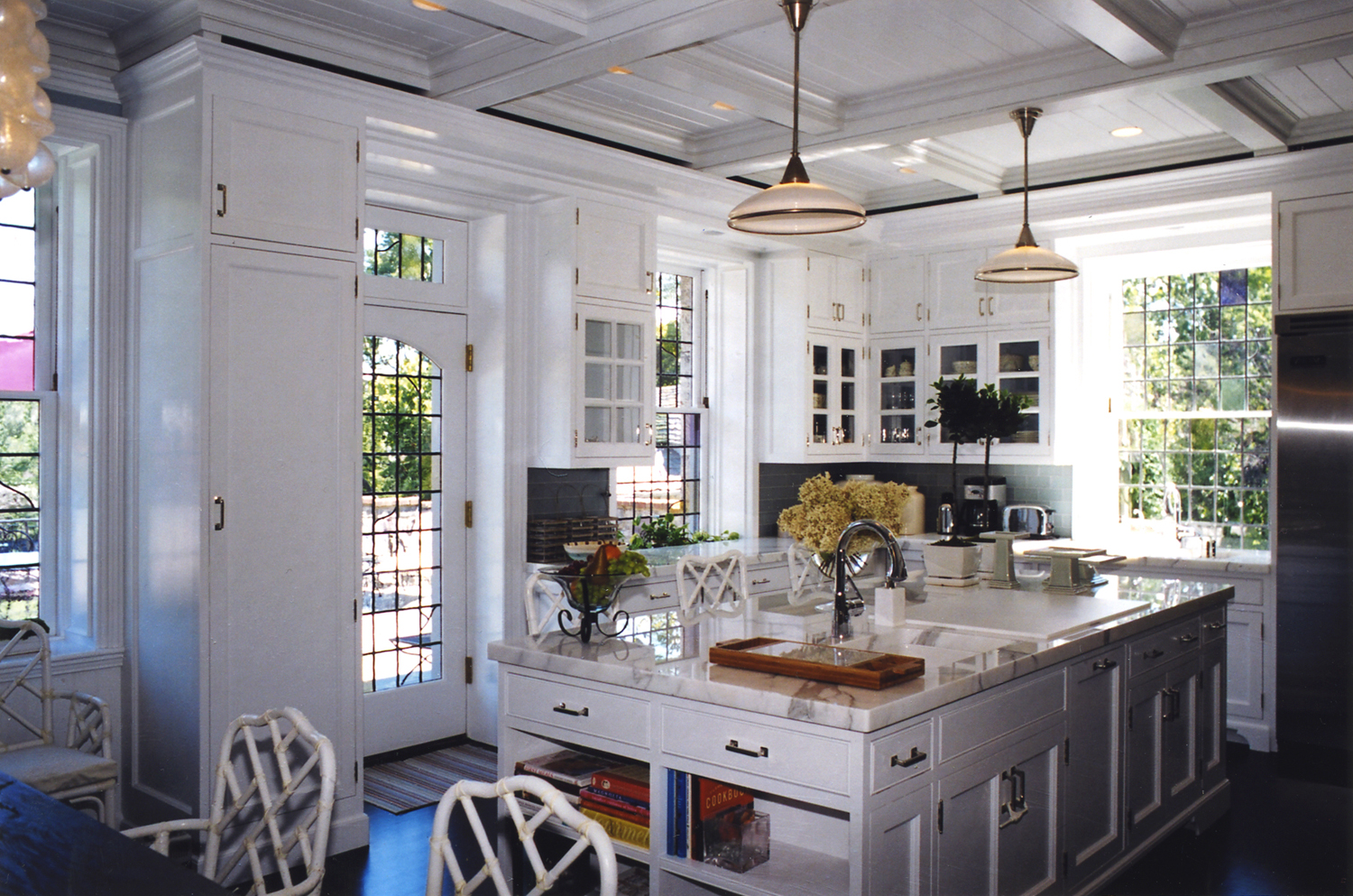 Kitchen-leaded-windows-coffered-ceiling-bronxville-ny-interior-w.jpg