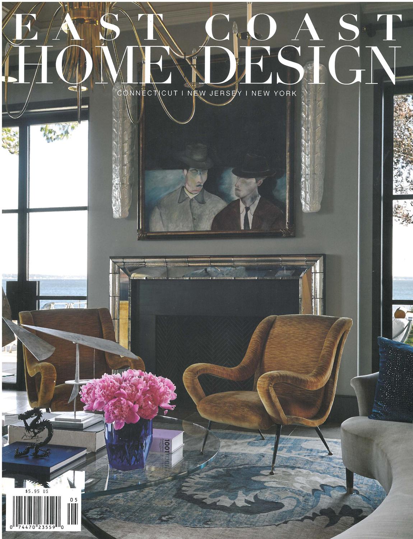 East Coast Home Design June 2017