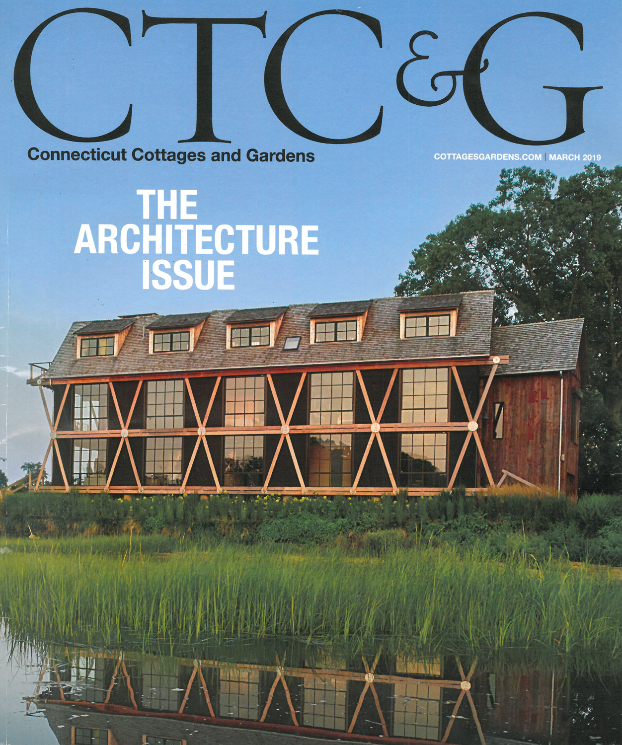 CT Cottages & Gardens Builders to Know Spring 2019