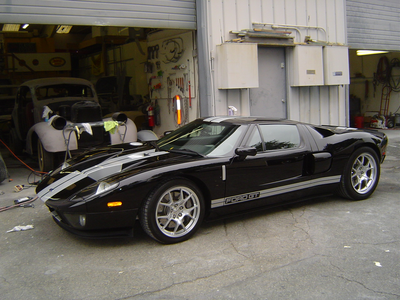 2007 Ford GT finished.JPG