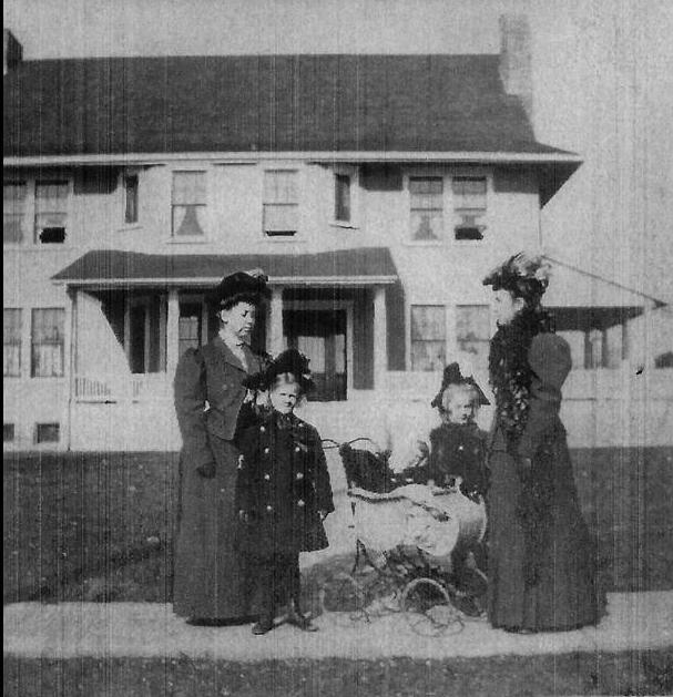 Lawnin Mansion