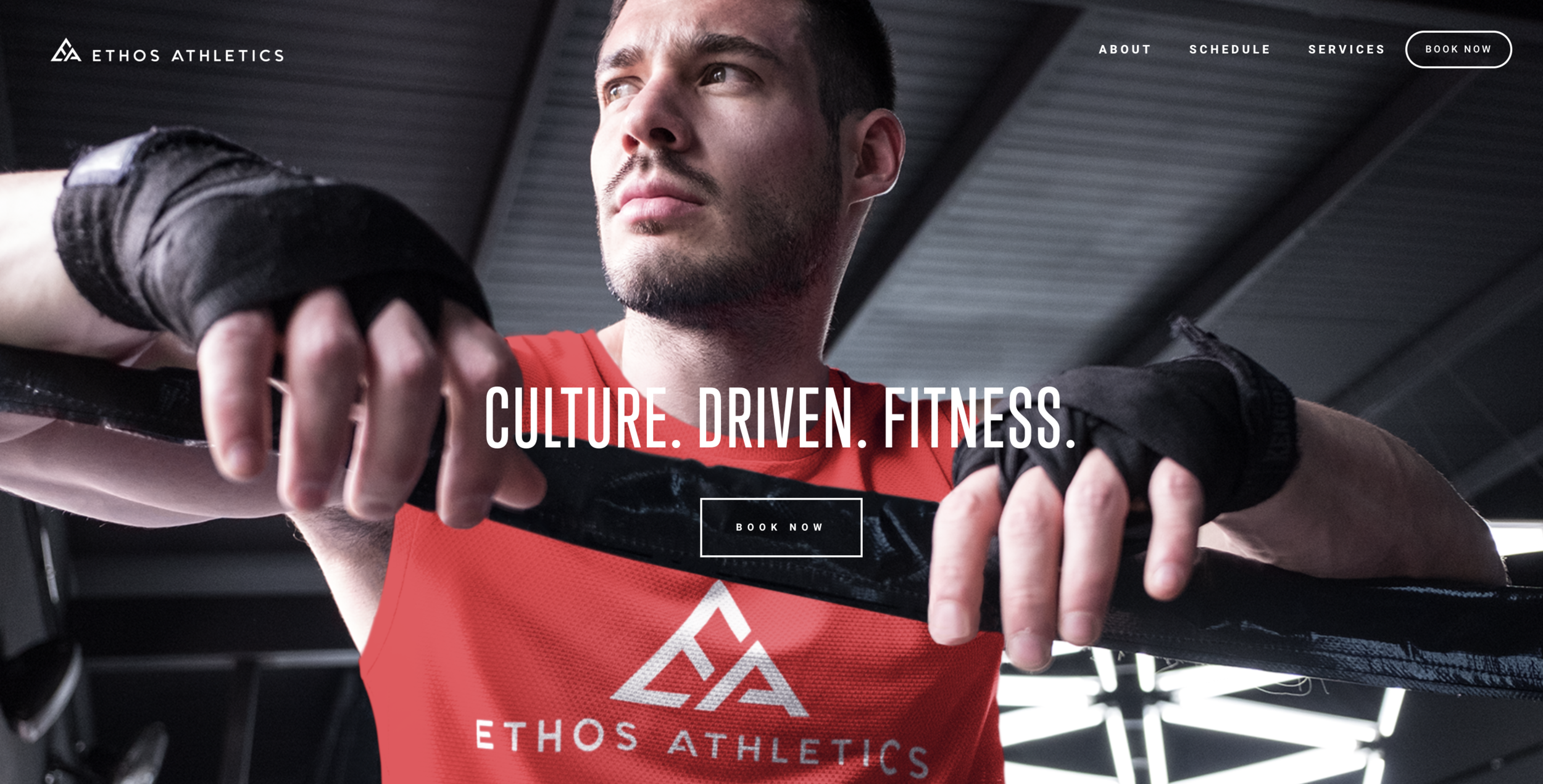 Ethos Athletics