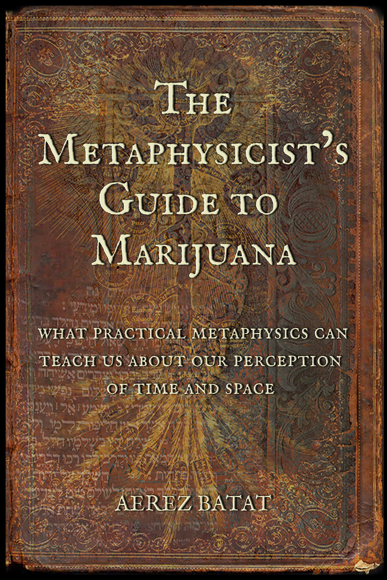 Check out The Metaphysicist's Guide to Marijuana, where I describe how the mind works by clicking the library icon in the bottom menu