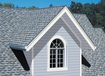 New Roofs & Re-Roofs