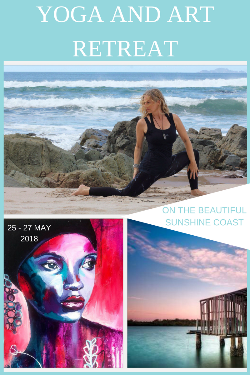 FOR SUNSHINE COAST RETREAT INFORMATION GO TO   http://donnamunro.net/classroom/    PLACES LIMITED,BOOK NOW AND PAY YOUR DEPOSIT BY FOLLOWING THE LINK ABOVE,TO SECURE YOUR PLACE!