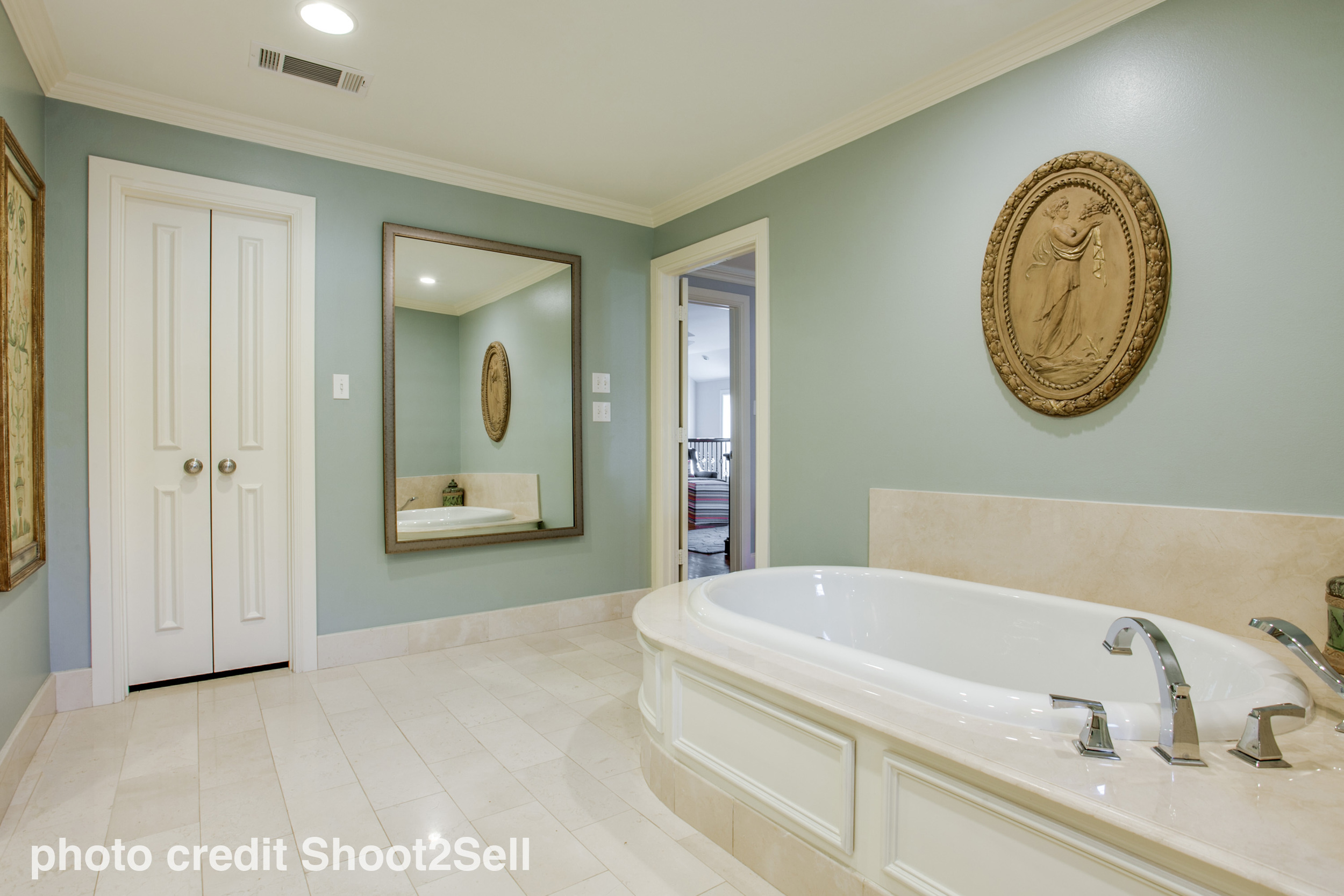 It's more than a bathroom.   IT'S YOUR RETREAT.    View bathroom remodels
