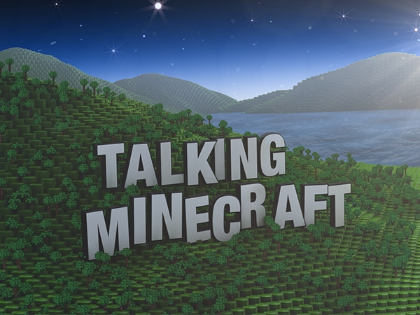 Fusion<strong>Talking Minecraft</strong><a href=/tv-film>More</a>