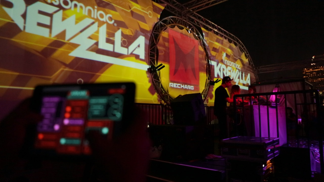 Machinima<strong>Recharge E3 After Party</strong><a href=/machinima>More</a>