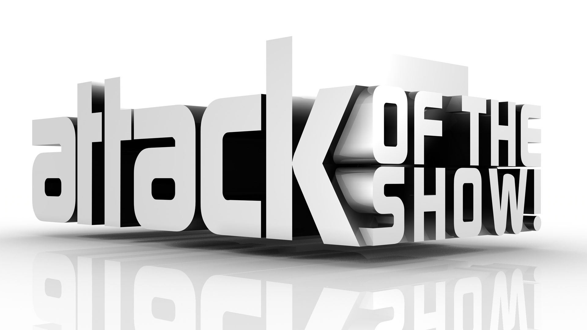 Attack of the Show | G4TV