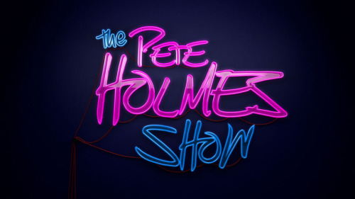 The Pete Holmes Show | TBS