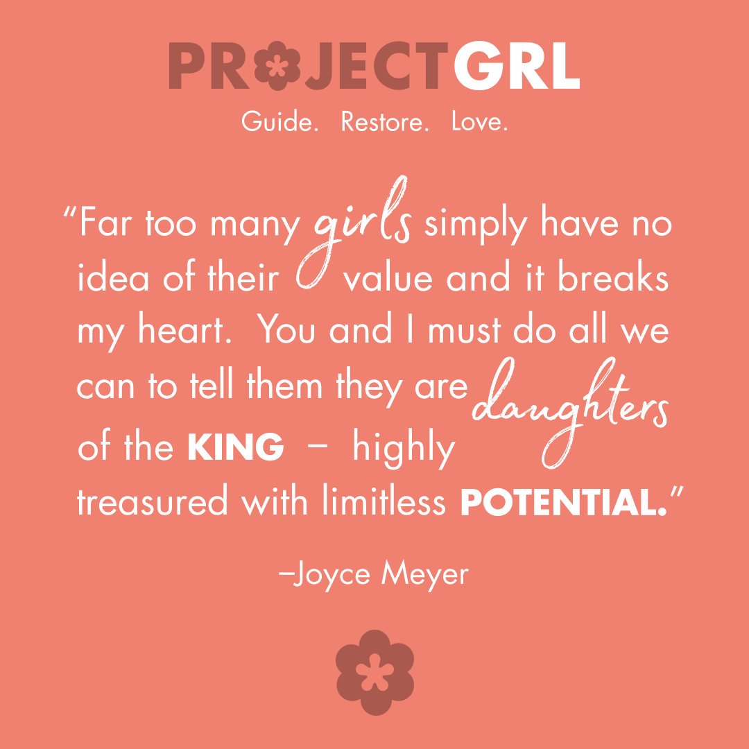 Project GRL - Find out more by clicking HERE