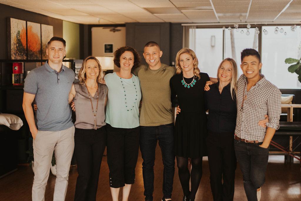 San Diego Chiropractor Team.jpg