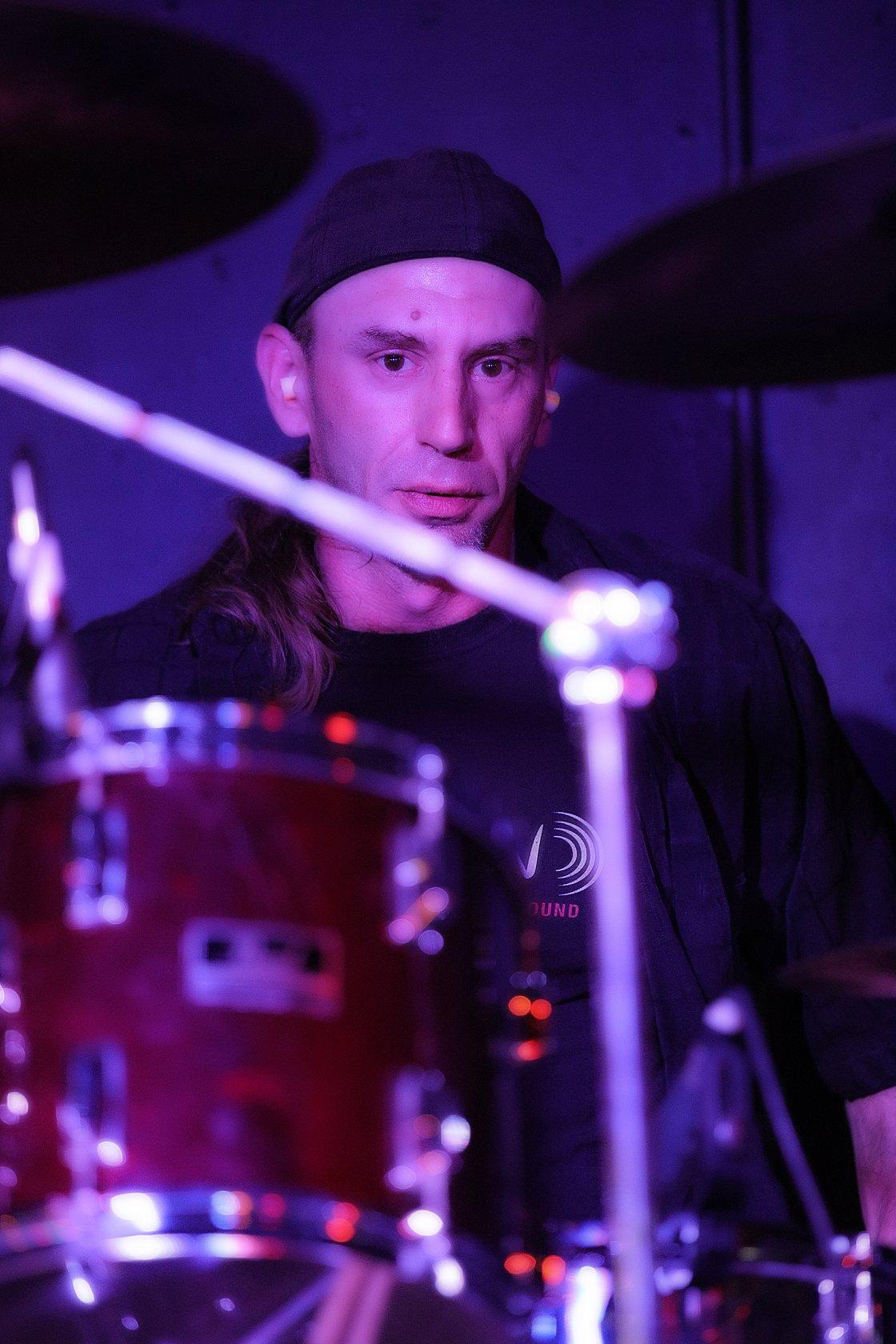 Photo by Scott Clift