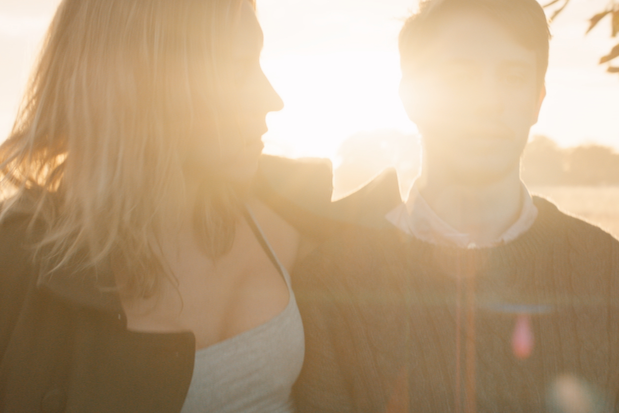 Image from the film  Dawn