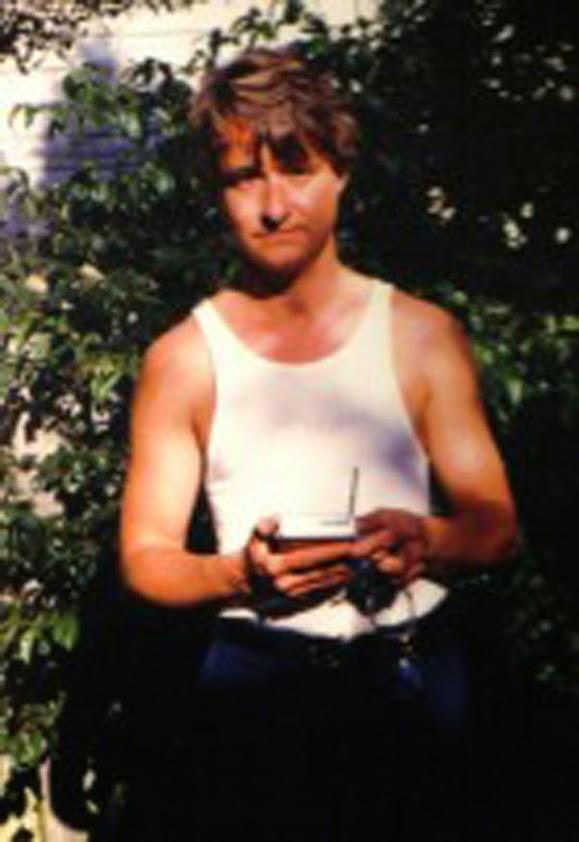 Photo of Lou Sullivan