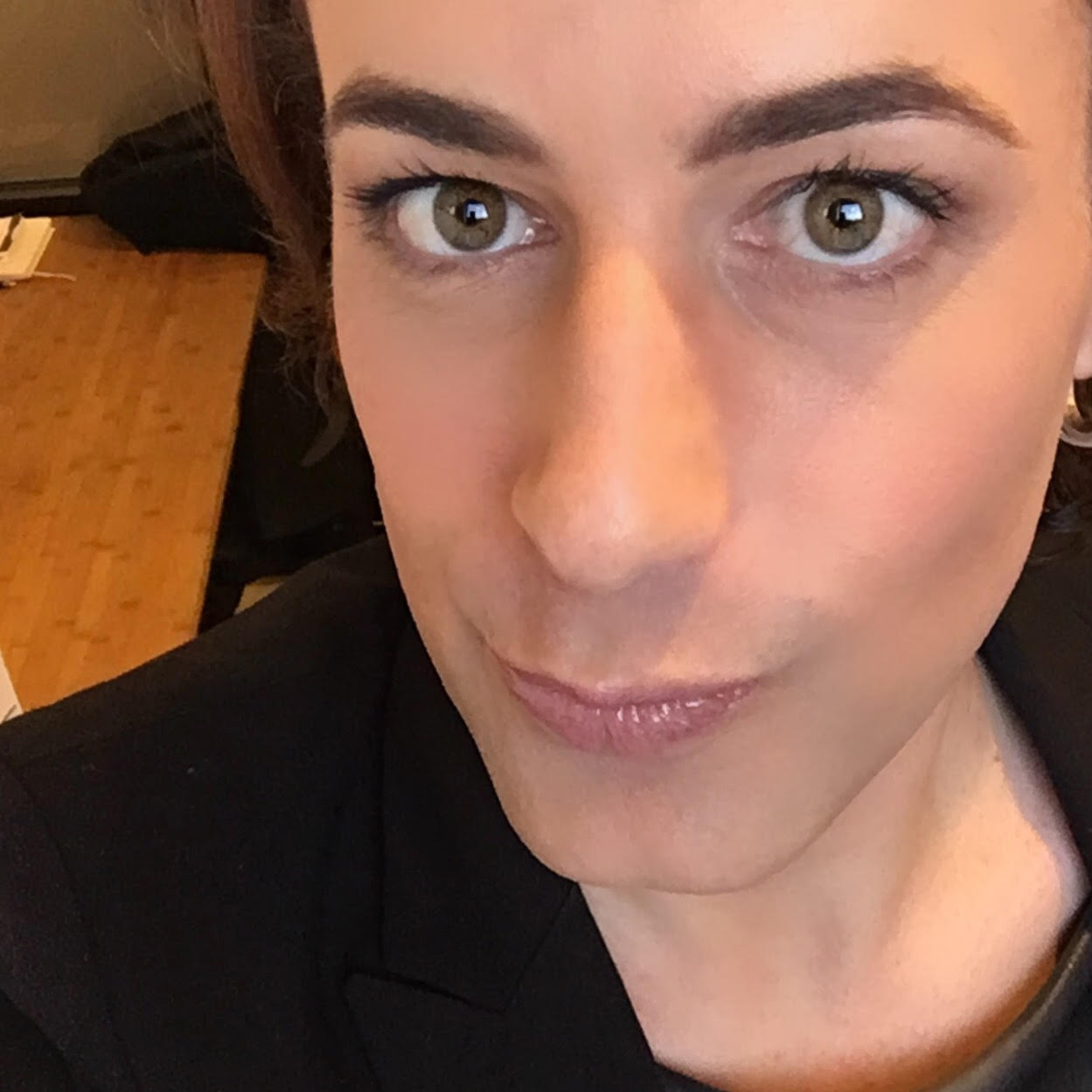 Founder Selfie