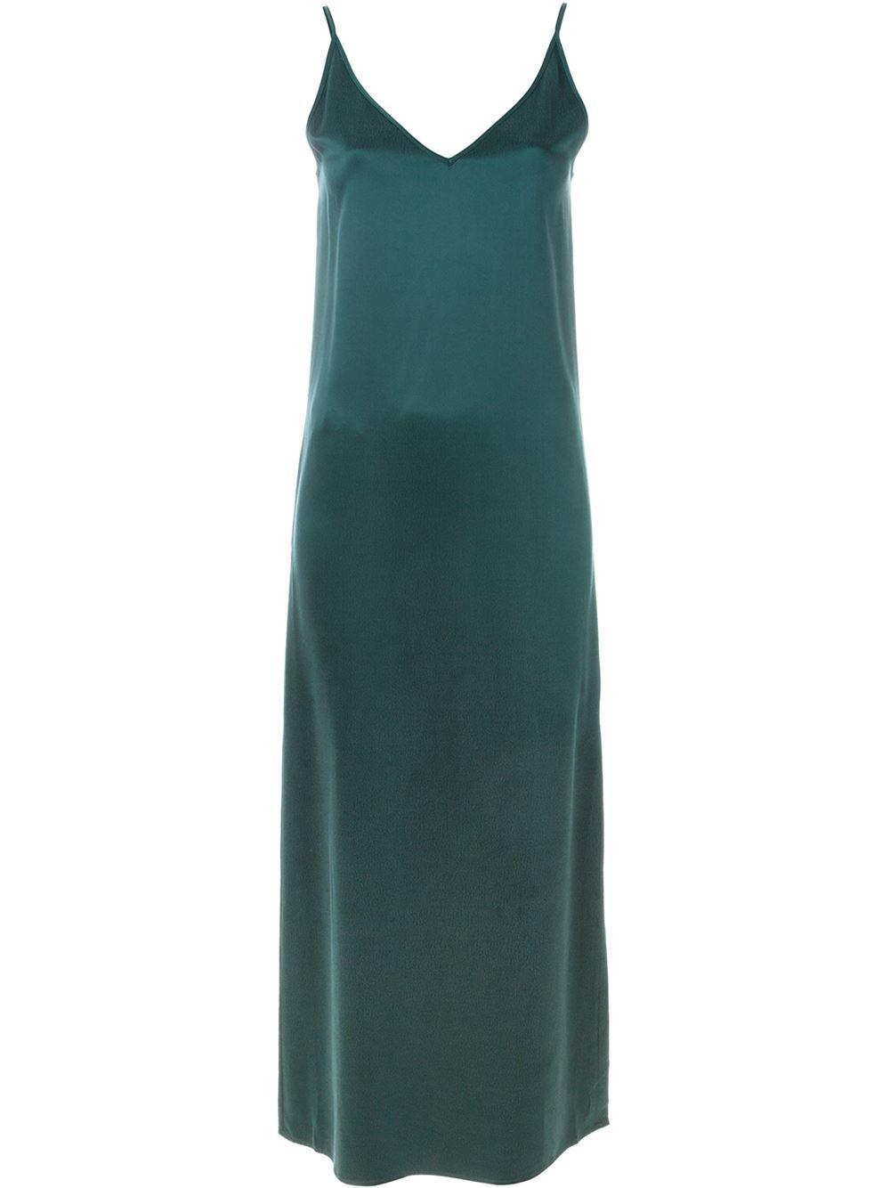 'Raquel' Slip Dress