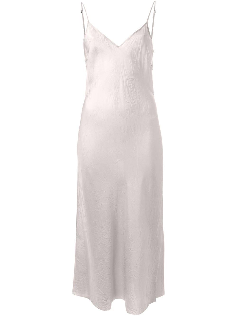 Organic by John Patrick Midi Slip Dress