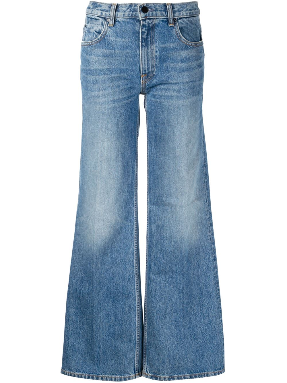 Alexander Wang 'Rave' Jeans