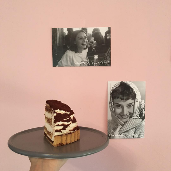 Favorite 5 Instagrams 🍒 DNAMAG.co