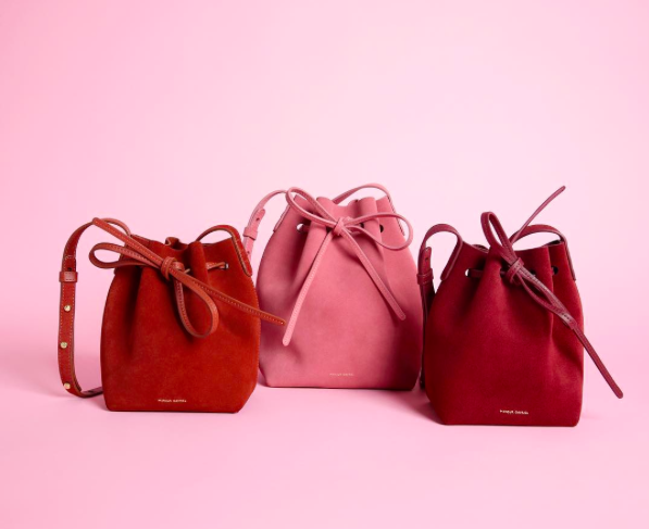 Shop Mansur Gavriel FW16 🍒 DNAMAG.co